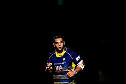 Kai Owen of Worcester Cavaliers - Mandatory by-line: Robbie Stephenson/JMP - 24/09/2018 - RUGBY - Sixways Stadium - Worcester, England - Worcester Cavaliers v Sale Jets - Premiership Rugby Shield