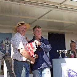 World and British National Ploughing Championships 2016  Prizegiving<br />