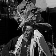 Portraits Cairo lumiere noire EG135N