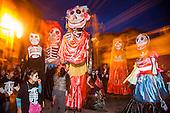 Day of the Dead, Catrina Festival