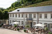 Herrenhaus, Fürstenlager Auerbach, Bensheim, Bergstraße, Hessen, Deutschland