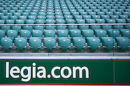 20150215 Legia's stadium @ Warsaw