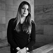 NYPL Portraits