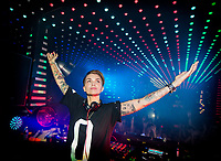 Ruby Rose for Temple Nightclub San Francisco.