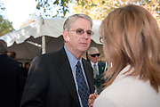 18414Academic & Research Center Groundbreaking September 29, 2007...Rick Vincent
