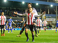 Birmingham City v Brentford 020117