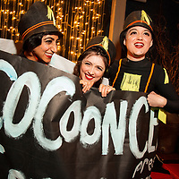Cocoon Central Dance Team - The 10th Anniversary Show - 4/26/19 - The Bell House