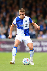 Lee Brown of Bristol Rovers - Mandatory by-line: Dougie Allward/JMP - 30/09/2017 - FOOTBALL - Memorial Stadium - Bristol, England - Bristol Rovers v Plymouth Argyle - Sky Bet League One