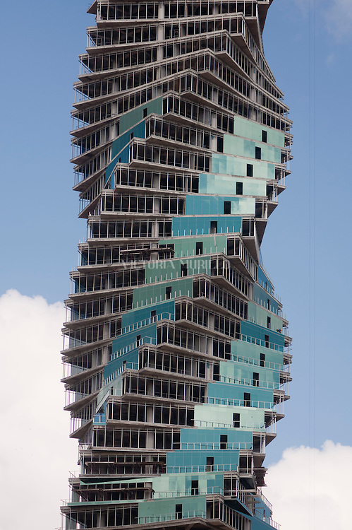 Señales de Panamá.©Victoria Murillo/Istmophoto.com