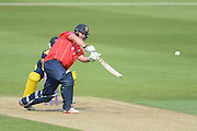 Essex all-rounder Jesse Ryder during the Royal London One Day Cup match between Hampshire County Cricket Club and Essex County Cricket Club at the Ageas Bowl, Southampton, United Kingdom on 5 June 2016. Photo by David Vokes.