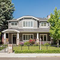 1365 S St. Paul St. Denver, CO