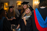 Exeter College Graduation