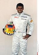 Formula 1 Testing GP of BAHREIN