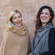 2017-12-04 Johanna och Madeleine