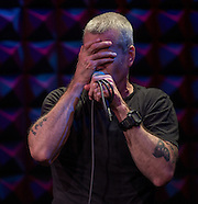 111012 Henry Rollins