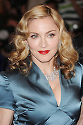 02.MAY.2011. NEW YORK<br /> <br /> MADONNA ARRIVING AT THE COSTUME INSTITUTE GALA BENEFIT CELEBRATING ALEXANDER McQUEEN IN NEW YORK, AMERICA.<br /> <br /> BYLINE: EDBIMAGEARCHIVE.COM<br /> <br /> *THIS IMAGE IS STRICTLY FOR UK NEWSPAPERS AND MAGAZINES ONLY*<br /> *FOR WORLD WIDE SALES AND WEB USE PLEASE CONTACT EDBIMAGEARCHIVE - 0208 954 5968*
