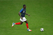 Benjamin MENDY (FRA) during the FIFA Friendly Game football match between France and Republic of Ireland on May 28, 2018 at Stade de France in Saint-Denis near Paris, France - Photo Stephane Allaman / ProSportsImages / DPPI