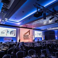 UK Israel Business Awards 2017