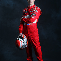 2008 INDYCAR RACING PORTRAITS