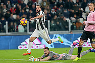 Juventus v Palermo - Serie A