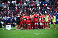 Equipe Toulon - Equipe Leinster - 19.04.2015 - Toulon / Leinster - 1/2Finale European Champions Cup -Marseille<br /> Photo : Andre Delon / Icon Sport