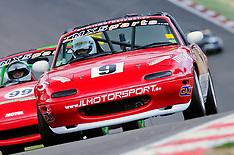 Ma5da Racing MX5 Championship 2011