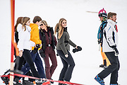 Fotosessie met de koninklijke familie in Lech /// Photoshoot with the Dutch royal family in Lech .<br /> <br /> Koningin Maxima, Koning Willem Alexander, Prinses Amalia, Prinses Alexia en Prinses Ariane met  Prinses Beatrix, Prins Constantijn en Prinses Laurentien en hun kinderen gravin Eloise, graaf Claus-Casimir en gravin Leonore, ///// Queen Maxima, King Willem Alexander, Princess Amalia, Princess Alexia and Princess Ariane with Princess Beatrix, Prince Constantine and Princess Laurentien and their children Countess Eloise, Count Claus-Casimir and Countess Leonore