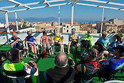 Bicycle Touring - Sardinia - Italy