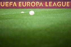 04-12-2012 VOETBAL: CL REAL MADRID - AFC AJAX AMSTERDAM: MADRID<br /> Ajax gaat Europa League spelen boarding voetbal item<br /> ***NETHERLANDS ONLY***<br /> ©2012-FotoHoogendoorn.nl