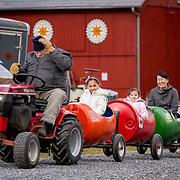2016-12-03 Christmas on the Farm