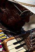 Betim_MG, 28 de agosto de 2011..BDI / Cultura / Congado..Na foto, imagens do Encontro Mineiro de Congado. A festa acontece no ultimo domingo de agosto, todos os anos, homenageando Nossa Senhora do Rosario...Foto: NIDIN SANCHES / NITRO
