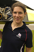 Eton, Berkshire, ENGLAND. British International Rowing, Team announcment, for 2006 World Cup Regattas' , Annie Vernon, Peter Spurrier/Intersport Images,.Mobile 44 (0) 7973 819 551.email images@intersport-images.com   [Mandatory Credit, Peter Spurier/ Intersport Images].