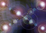 Effulgence #18 ~ The Universe Creating Creation ~ ©  Laurel Smith