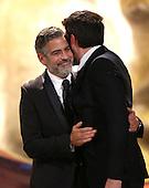 2013 EE Bafta Film Awards Royal Opera House London