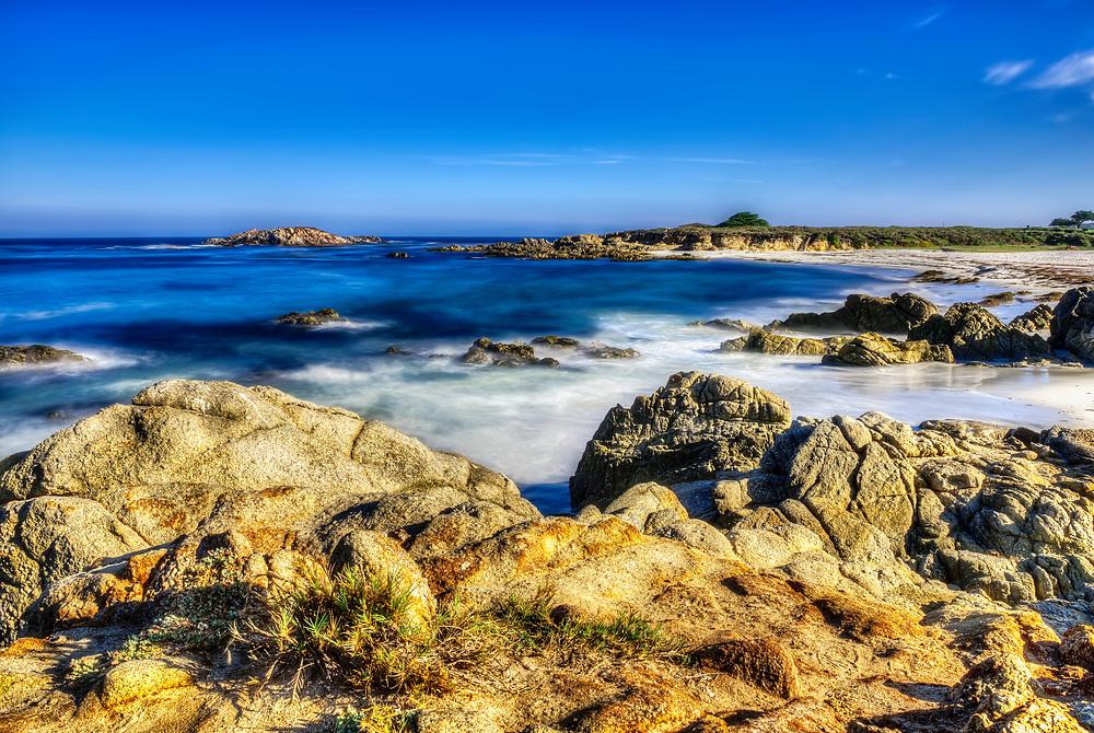 17 Mile Drive, coastal drive, Monterey, CA USA