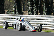 Avon Tyres Formula Ford 1600 Northern Championship - Post 89 - 18th April 2015