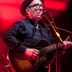 Elvis Costello 2013 Jazz Donostia