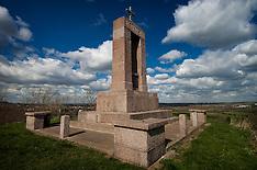 Leicestershire War Memorials