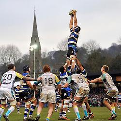 Bath Rugby v Ospreys
