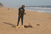 Ivory Coast beach attack