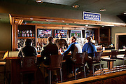 Clarion hotel bar, The Sports Page,  June 16 2012  in Lexington, Kentucky.  Photo by Mark Cornelison