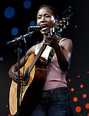 Rokia Traore Somerset House London 10th May 2008