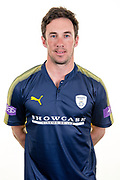 Will Smith of Hampshire during the Hampshire CCC photo call 2017 at  at the Ageas Bowl, Southampton, United Kingdom on 12 April 2017. Photo by David Vokes.