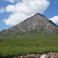 Buachaille Etive Mor , the Highlands , Scotland