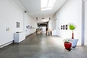 The Folio Club Print Shop Interior | Barcelona