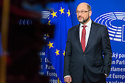 Statement by Martin SCHULZ, EP President, following the results of the United States Presidential election