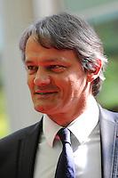 Sylvain KASTENDEUCH  - 17.05.2015 - Ceremonie des Trophees UNFP 2015<br /> Photo : Nolwenn Le Gouic / Icon Sport