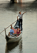 Gondolier - La Gondola Providence