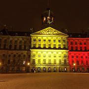 20160322 Paleis Belgische vlag