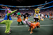 Mashable | Mascot Games